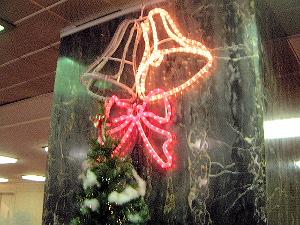 クリスマスの鐘 ジングルベル