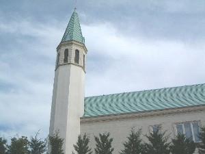 St.ソフィー・バラ教会