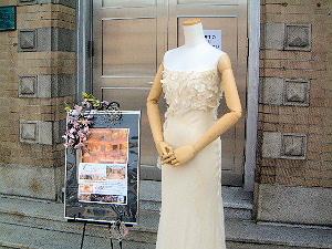 ウェディングドレス 関西の結婚式場
